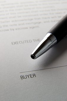 Purchasing And Selling A Business